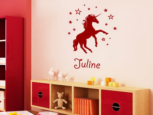 gestaltung kinderzimmer wand. Black Bedroom Furniture Sets. Home Design Ideas