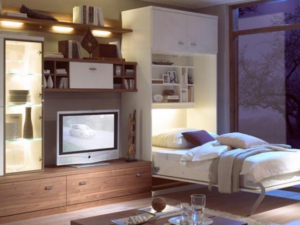 Ideen 1 zimmer wohnung einrichten for Einrichtungsideen einzimmerwohnung