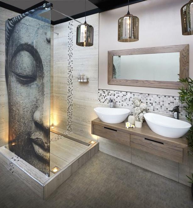 Ideen badgestaltung fliesen