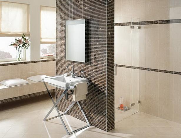 ideen f r badezimmer fliesen. Black Bedroom Furniture Sets. Home Design Ideas