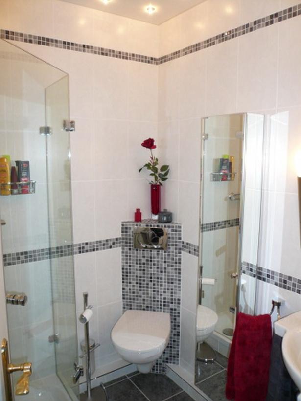 Ideen kleine badezimmer