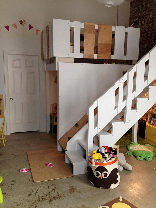im kinderzimmer. Black Bedroom Furniture Sets. Home Design Ideas