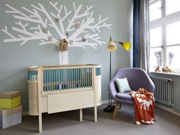 inspiration babyzimmer. Black Bedroom Furniture Sets. Home Design Ideas