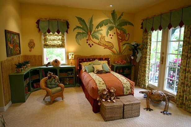 Little Boys Room Toddler Bedroom Ideas