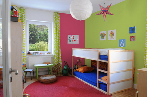 kinderzimmer einrichten vorschl ge. Black Bedroom Furniture Sets. Home Design Ideas