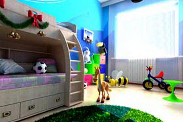 Kinderzimmer einrichten vorschl ge for Kinderzimmer modern einrichten