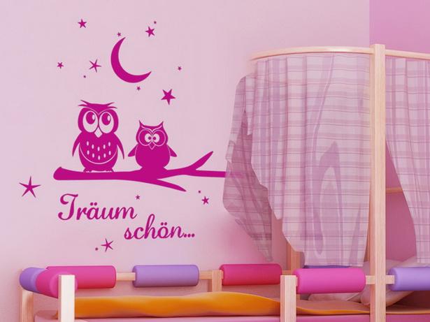 Das Kinderzimmer ist ein Zauberreich in dem sie alles erfinden können ...