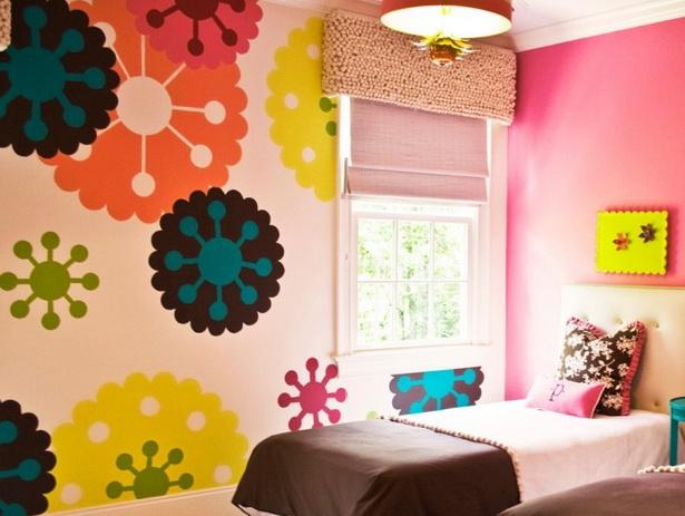 kinderzimmer farbig gestalten. Black Bedroom Furniture Sets. Home Design Ideas
