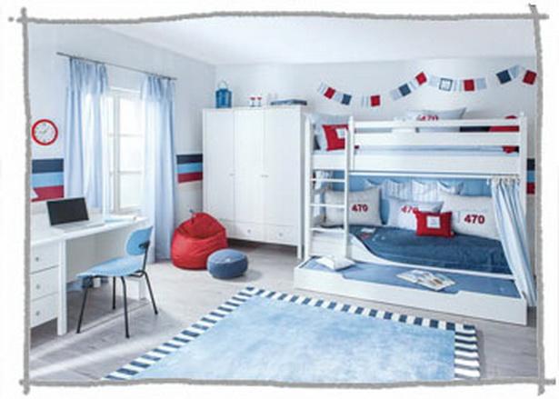 kinderzimmer f r 2. Black Bedroom Furniture Sets. Home Design Ideas