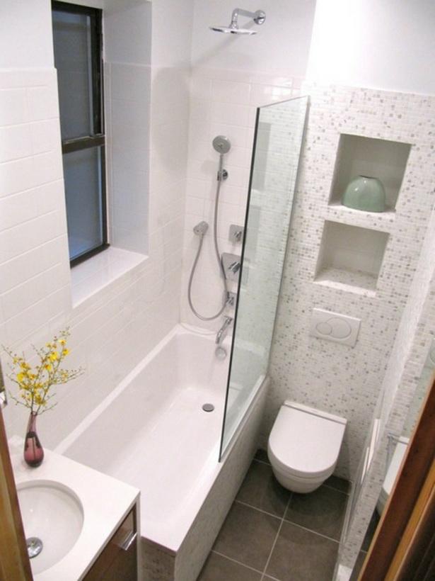 kleine badezimmer beispiele. Black Bedroom Furniture Sets. Home Design Ideas