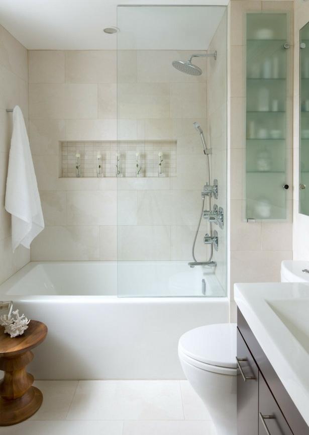 Kleine badezimmer gestalten