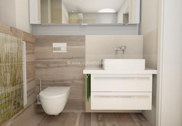 Kleine b der ideen for Badezimmerplanung ideen