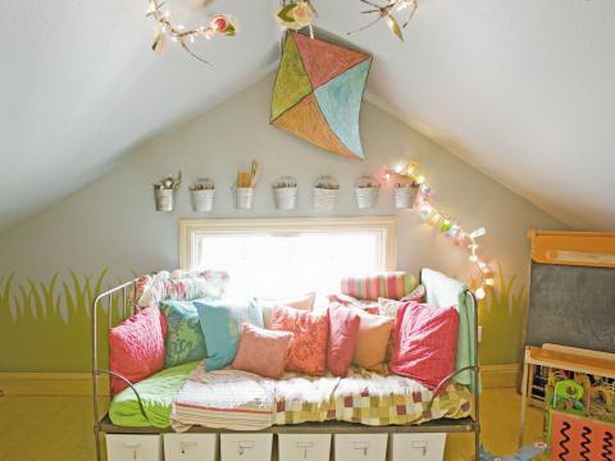 Kleine kinderzimmer einrichtungsideen for Kinderzimmer einrichtungsideen