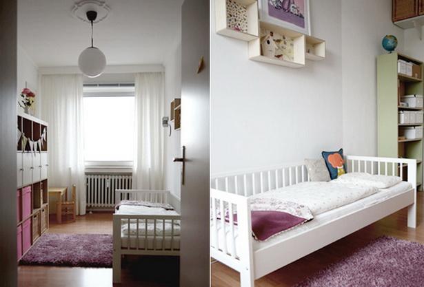Kleine kinderzimmer einrichtungsideen - Kleines kinderzimmer ideen ...