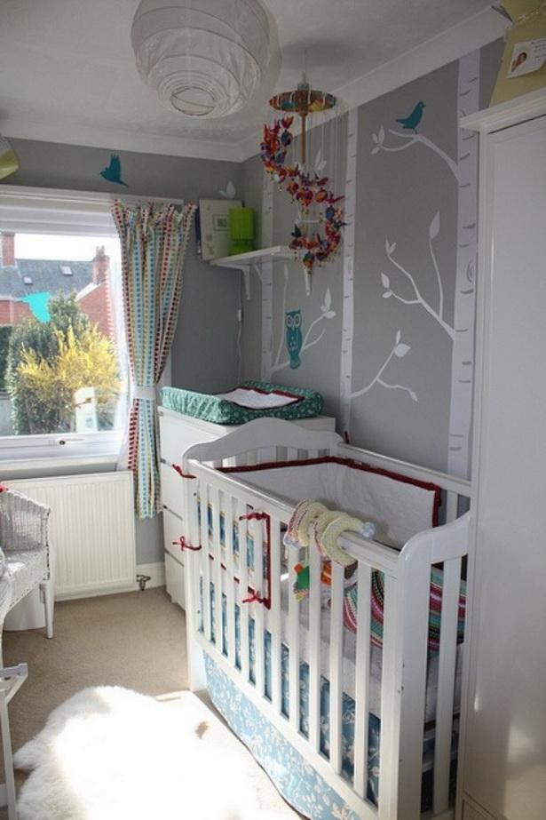 Kleines babyzimmer gestalten - Babyzimmer gestalten ...