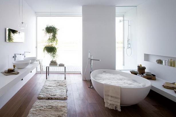 Wie Ihr Wisst Plane Ich Für Den Dezember Eine Komplette Badezimmer Renovierung.  Dafür Habe Ich Mich Weitestgehend Durch Die Hotels Inspirieren Lassen U2026