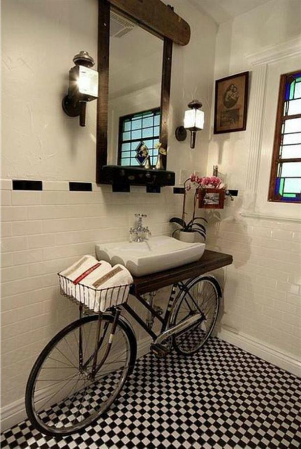 Kreatives badezimmer - Kreative badideen ...