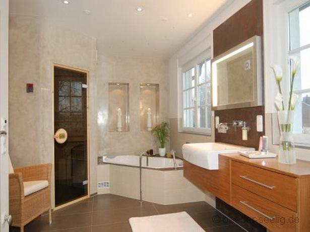 Luxusb der - Badezimmer farblich gestalten ...