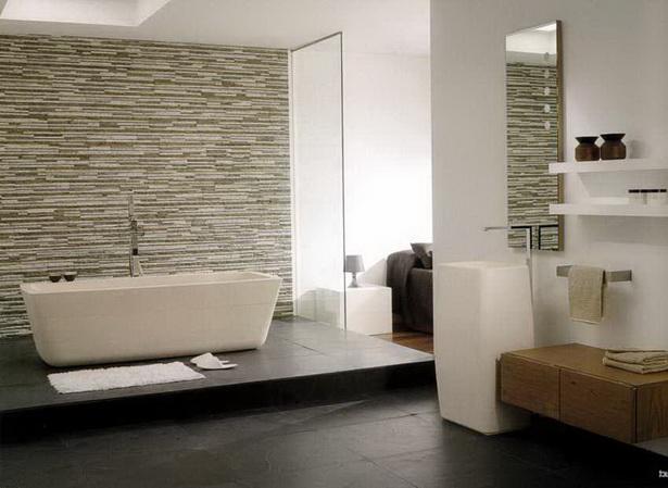 moderne bad fliesen beispiele. Black Bedroom Furniture Sets. Home Design Ideas