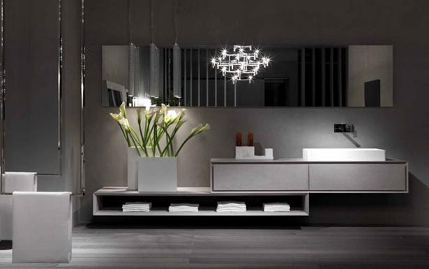 Moderne badezimmerm bel for Badmobel modern trend