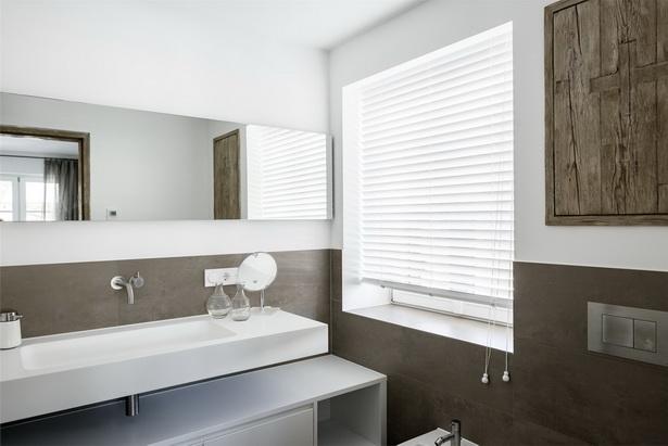 Das Moderne Badezimmer Mit Wellness Atmosphäre 12 Spa ...