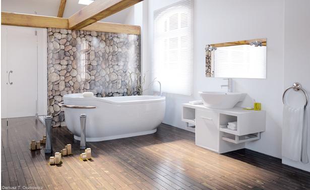 neues badezimmer gestalten