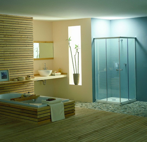 Sch ne badezimmer for Schone badezimmer ideen