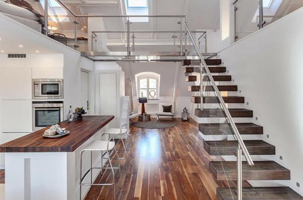 Sch ne wohnung einrichten for Wohnung modern gestalten