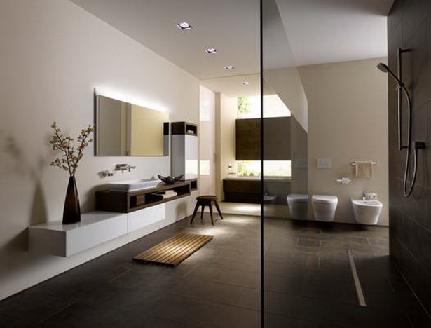 Beautiful Neue Badezimmer Trends Photos - Kosherelsalvador.com ...