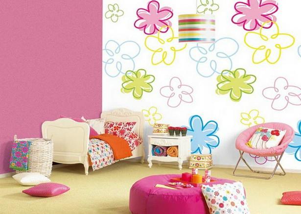 w nde kinderzimmer gestalten. Black Bedroom Furniture Sets. Home Design Ideas