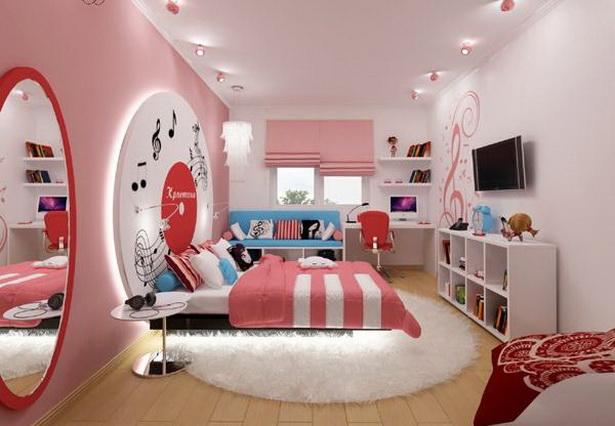 Zimmer neu einrichten ideen for Jugendzimmer neu einrichten