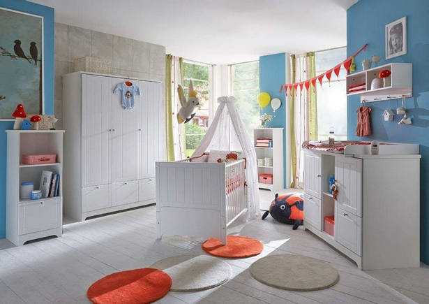 Babyzimmer komplett set junge - Gunstige komplett babyzimmer ...