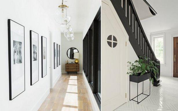 einrichtung flur ideen. Black Bedroom Furniture Sets. Home Design Ideas