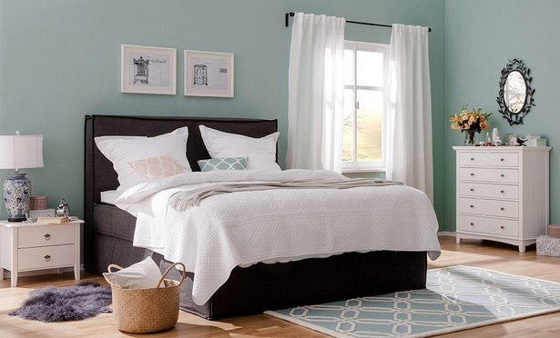 Schlafzimmer farben gestalten for Modern einrichten farbe