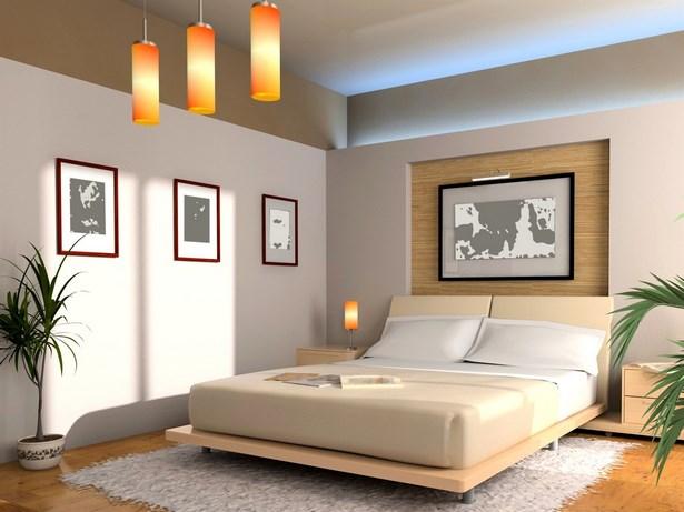 Schlafzimmer Farben Gestalten
