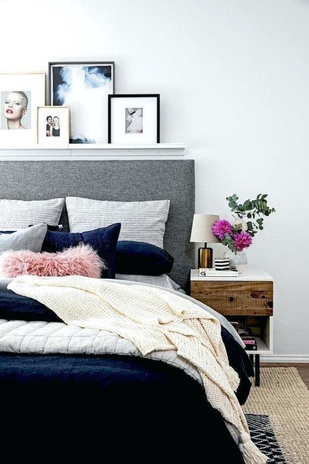 Schlafzimmer trendfarben - Welche farbe passt ins schlafzimmer ...