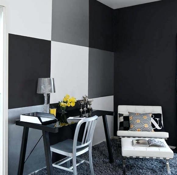 Wände Streichen Ideen Kleine Räume