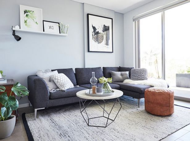 wandfarbe f r kleine r ume. Black Bedroom Furniture Sets. Home Design Ideas