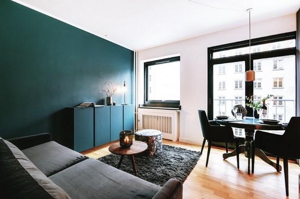 Wandfarbe Für Kleine Räume