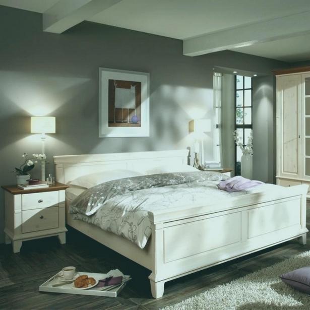 Wandfarbe Schlafzimmer Weisse Möbel