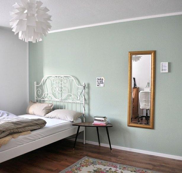 Farbgestaltung Im Schlafzimmer 32 Ideen Fa 1 4 R Farben: Zimmer Wandfarben Ideen