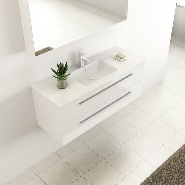 bad waschtisch mit spiegelschrank. Black Bedroom Furniture Sets. Home Design Ideas