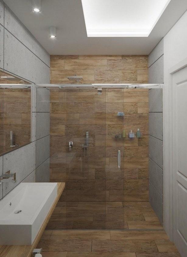 Badezimmer fliesen dusche