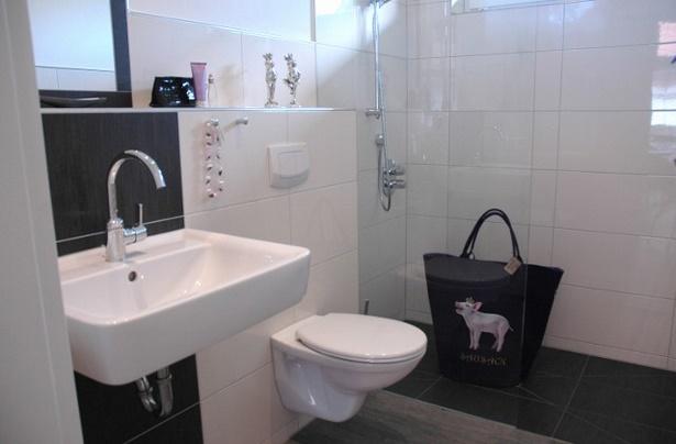 Badezimmer klein modern