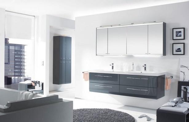 Badezimmer Wei Anthrazit : Badezimmer weiß anthrazit