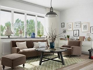 bilder f r die wohnung. Black Bedroom Furniture Sets. Home Design Ideas