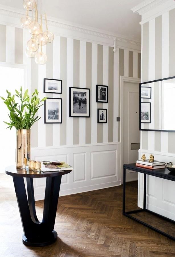 deko kleiner flur. Black Bedroom Furniture Sets. Home Design Ideas