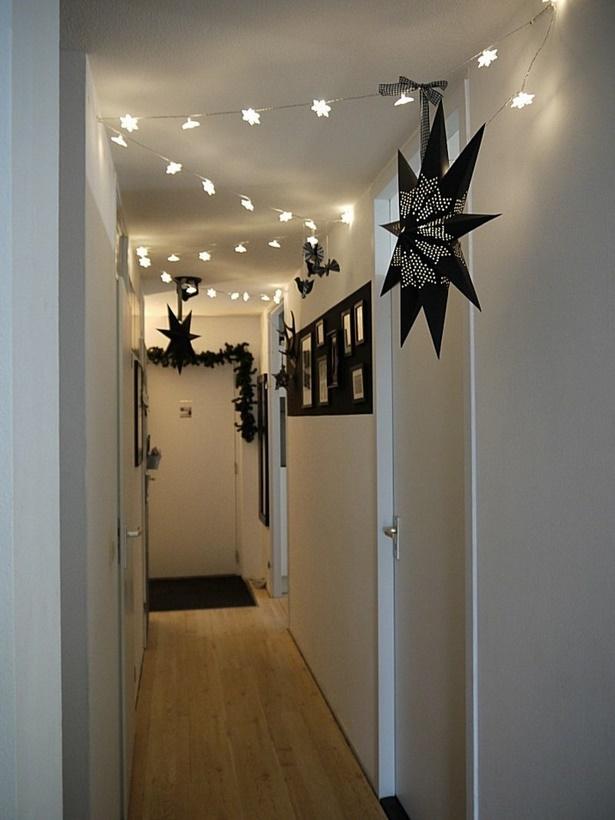 deko schmaler flur. Black Bedroom Furniture Sets. Home Design Ideas