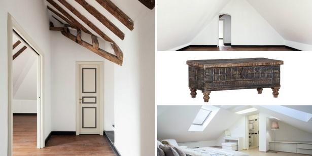 einrichtung dachgeschosswohnung. Black Bedroom Furniture Sets. Home Design Ideas