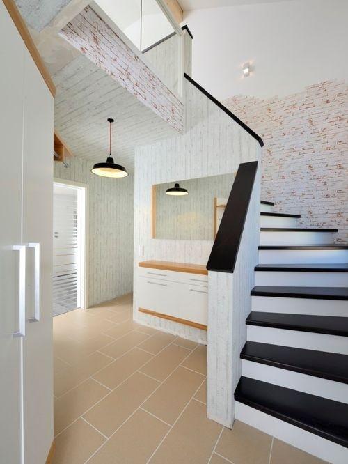 einrichtung flur landhausstil. Black Bedroom Furniture Sets. Home Design Ideas